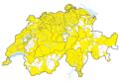 Karte Gemeinden der Schweiz September 2017 Artikel alswiki.png