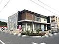 Kashii Branch of JA Fukuoka City East 20170630.jpg