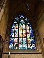 Katedrála Svatého Víta, Hradčany, Praha, Hlavní Město Praha, Česká Republika (48791646343).jpg