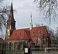 Kath. Kirche St. Franziskus in Oberhausen - panoramio.jpg