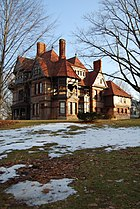 Katharine Seymour Day House