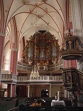Johann Georg Glume – Wikipedia