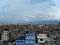 Kathmandu Valley, view from Patan - panoramio.jpg