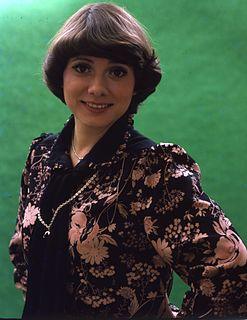 Klári Katona Hungarian singer