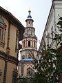 Kazan Peter and Paul Cathedral Belltower (4127928995).jpg