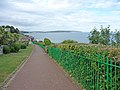 Keats Green Footpath, Shanklin - geograph.org.uk - 1483629.jpg