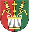 Coat of arms of Keblice