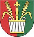 Coat of arms of Keblice