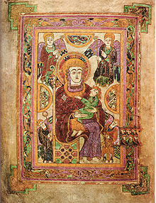 What is the book of kells