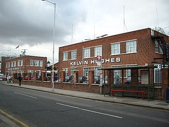 Kelvin Hughes Head Office - geograph.org.uk - 111642.jpg
