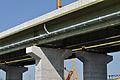 Ken-O Expressway Satte under construction 09.jpg
