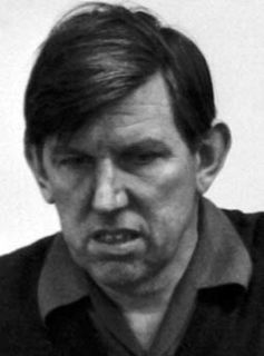 Ken Tyrrell Racing driver and Formula one team owner