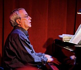 Kenneth Ascher American musician