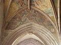 Kernascléden (56) Chapelle Notre-Dame Voûtes du chœur 24.JPG
