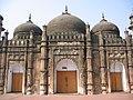 Khan Mohammad Mirdha's Mosque.JPG