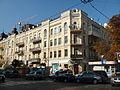 Khmelnytskoho B. St., 42-32 Kyiv 2012.JPG