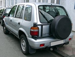 Mazda 6 Sport >> Kia Sportage - Wikipedia