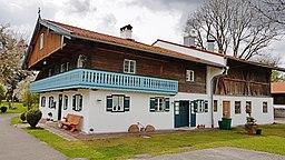 Kiensee in Bad Heilbrunn