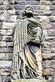 Kierch Diddeleng, Apostel Péitrus.jpg