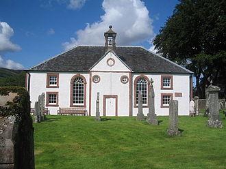 Kilmodan - Kilmodan Church, Glendaruel