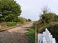 Kiln Lane Level Crossing - geograph.org.uk - 1005723.jpg