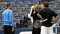 Kim Clijsters at the 2009 US Open 03.jpg