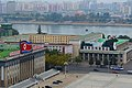 Kim Il Sung Square in Pyongyang (15643411531).jpg