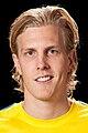 Kim Nilsson - Sweden men's national floorball team.jpg