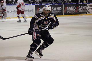 Danish ice hockey player