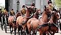King's Troop Royal Horse Artillery (16753253803).jpg