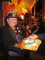 King Cake Tumble 2013 Alan Kingcake.JPG