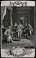 King Charles I seized by Cornet Joyce at Holmby House on the Wellcome V0041875.jpg