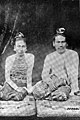 King Thibaw and Supayalat.jpg