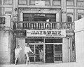 Kino Mazowsze w Warszawie ok. 1971.jpg