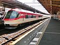 Kintetsu23000 renewal red color.jpg