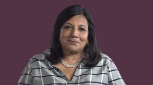 Kiran Mazumdar-Shaw - Image: Kiran Mazumdar Shaw Women in Chemistry from video