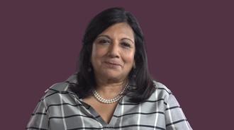 Kiran Mazumdar-Shaw - Image: Kiran Mazumdar Shaw Women in Chemistry from video