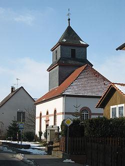 Kirche Niederlistingen 2006-02-25.jpg