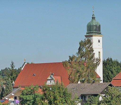 Kirche Ulbering