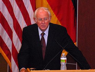 Klaus Scharioth - Klaus Scharioth (2009)
