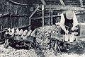 Klompenmaken 1914.jpg