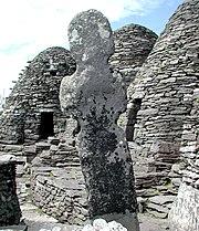 Klosteranlage Skellig Michael