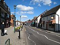 Knowle High Street - geograph.org.uk - 559465.jpg