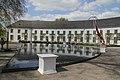 Koblenz im Buga-Jahr 2011 - Kurfürstliches Schloss 05.jpg