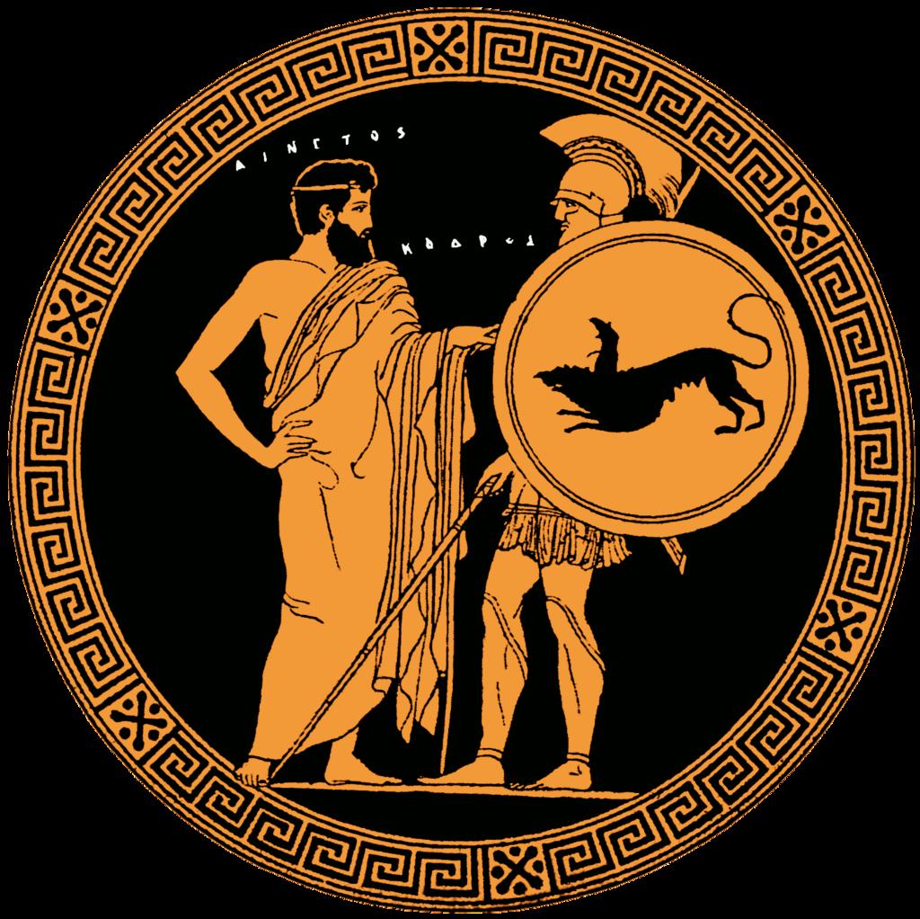 Kodros-Schale