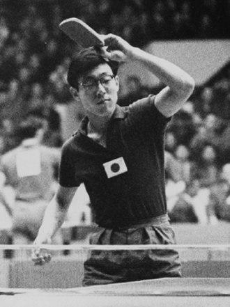 Koji Kimura - Image: Koji Kimura 1961