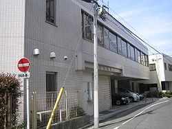 Komei Shimbun (2006.05.06). jpg