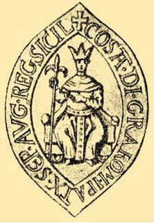 Queen Consort of Hungary and Holy Roman Empress Consort