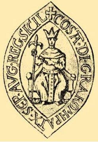 Constance of Aragon - Image: Konstancie Aragonska Uhry