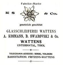 5fd62f94b5c01e 1899 advertisement for Kosmann